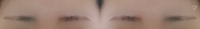 眉毛が左右非対称になってしまいました。 これはティックトックの左右反転というエフェクトで撮りました。 明後日のプチ体育祭の練習の為明日も体育があります。リレーがあるので普段前髪で隠れている眉毛も見えてしまうのでどうにかしたいです。どうすればいいですか? それともリレーや風くらいではバレませんかね? うちの学校はメイク禁止なのですが先生がゆるゆるなのでばれません。むしろ眉毛の加工ダメだけどみん...