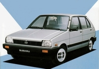 なぜスバルだけ小型車がないのですか。 ・・・・・・・・・・・・・・・・・ 例えばトヨタならヤリス。 例えば日産ならマーチ。 例えばホンダならフィット。 例えば三菱ならミラージュ。 例えばダイハツならブーン。 例えばスズキならスイフト。 例えばマツダならデミオ。 ・・・・・・・・・・・・・・・・・ なぜスバルだけヤリスやマーチに相当する小型5ナンバーFF2BOXカーがないのですか。  と質問し...