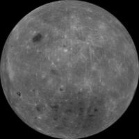 月の裏側が汚いとか言う人が良く居ますが、全然汚くなんてなくないですか? 赤や緑に変に着色された画像を本物と勘違いしているだけで実際は写真のような普通の星ですよね?