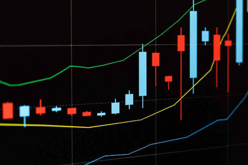 確率に関する質問です。 友達と為替相場のチャートを見ながら、 次に出現するローソク足を予想する、という遊びをしていました。 ルールは3本分それぞれの上昇(陽線:青色のローソク)か下降(陰線:赤色のローソク)するかを予想して的中した本数が多い方が勝ち。 (本格的な分析はせず陽線になるか陰線になるか感で予測するというもの) 私の場合、3本中3本すべて予想を外してしまい完敗でした。 そこで質問です。 ・3本中、0本予想的中 ・3本中、1本予想的中 ・3本中、2本予想的中 ・3本中、3本予想的中 それぞれ何パーセントの確率なのでしょうか? 数学には弱いので計算式も書いてくれると助かります。