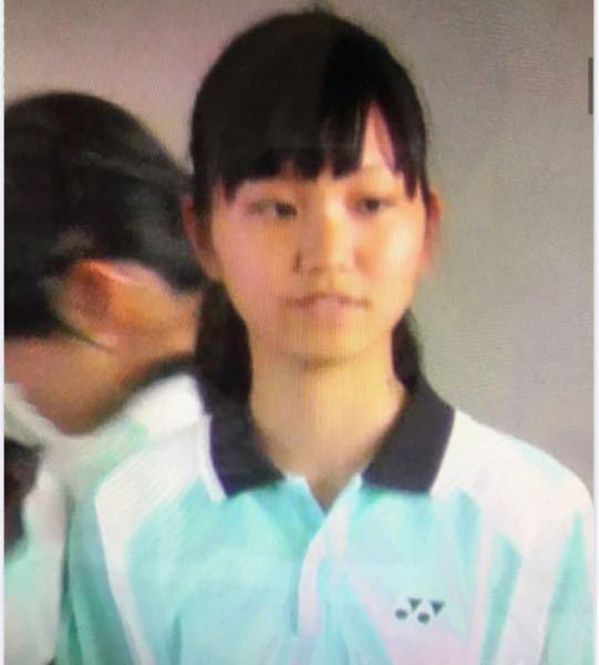 この子可愛いですか? 顔面偏差値どれくらいですか?