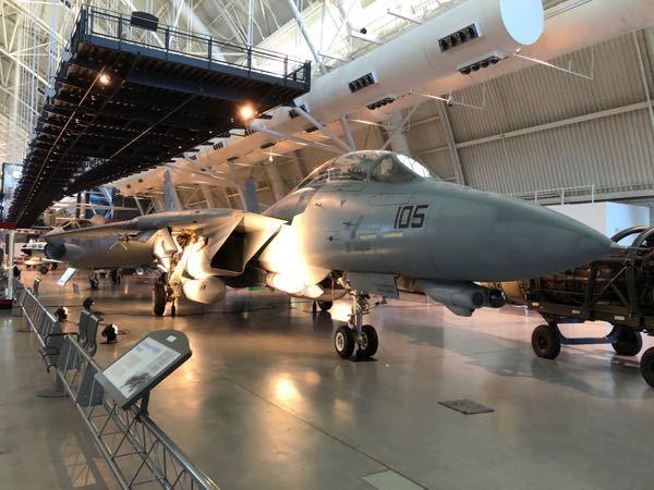 スミソニアン博物館にあるF-14をレストアして再び飛ばすことはできますか?