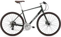 通勤用に初めて ESCAPE R DISC (NEW 2021) フォレストグリーン というクロスバイクを購入しました。 その際に泥除け(フェンダー)を付けたいと考えています。 購入したクロスバイク、色に合いそうなものはありますか? おすすめがあればよろしくお願い致します。 通勤用のため付けたいという気持ちが強いです。   https://www.giant.co.jp/gian...