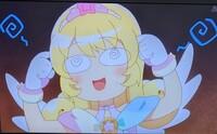 アニメの ヒロインキャラクターの 変顔っちゅうのは なんで こんなにも 面白おかしいのだろう?