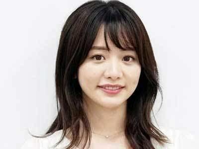 森香澄アナウンサーは美人ですか?