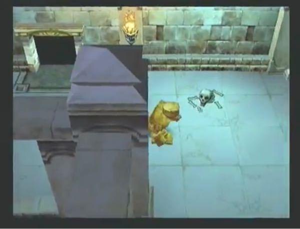 ドラクエ5でヨシュアはどんな風に殺されたのでしょうか?