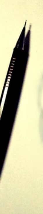「シャーペンについて」 この画像でなんのシャーペンからわかる方いませんか?