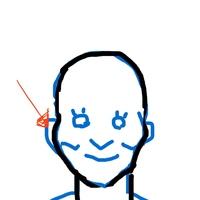 頬骨が横に出てる人向けの髪型を教えてください。(ごまかせる)  先日、幅狭めのぱっつんにしたら 前髪の幅より頬骨が横に出でいて‥ いつもより顔がまんまる太って見えます