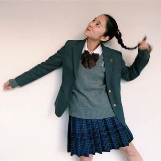 あなたが思う堀田真由ちゃんの魅力とは何ですか? (日付変わり4月2日が彼女の23歳の誕生日なもので)