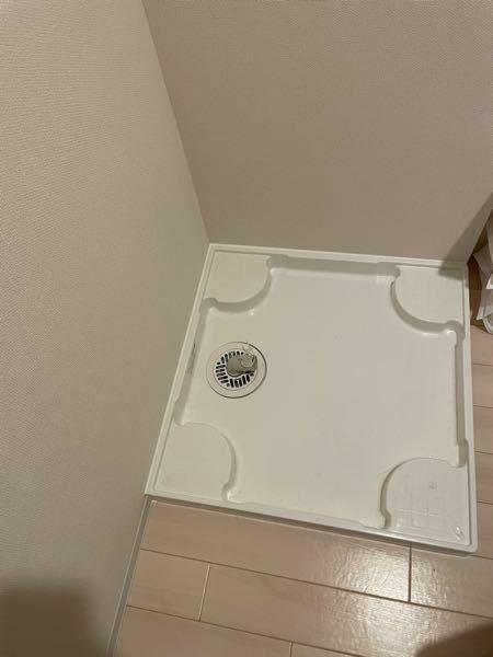 ドラム式洗濯乾燥機 シャープ ES-W113の購入を検討しています。 設置面 横 65.0cm 縦 60.0cm なのですが、左開きを買うと、壁に接触して、 全開にできるか不安なのですが、 HPの寸法表では、扉を開いた寸法67.4cmなので、 右開きを買うべきでしょうか。 また、排水位置が左側ですが、 洗濯機本体の排水は、左側、右側変えられるのでしょうか。 左開きの方が、 通行の邪魔...