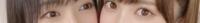 坂道パーツクイズ其の309 画像の現役または、元坂道メンバーは  左右それぞれ、誰と誰でしょう?