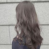 ブリーチ無しでこの髪色になりますか? 完璧にこの色!という訳ではなくこれに近いカラーにはなりますか??