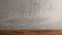 石膏の壁に軽くリメイクシートを貼ろうとしているのですが、画像のような剥がれ跡が。 早速補修しようとしているのですが、一通り調べても「穴埋めるよ!」「ネジ穴埋めるよ!」みたいな極端な話しか見つからず... 15×7cmの剥がれ跡。リメイクシートが貼れるくらいまで、なるべく楽に埋められないでしょうか?