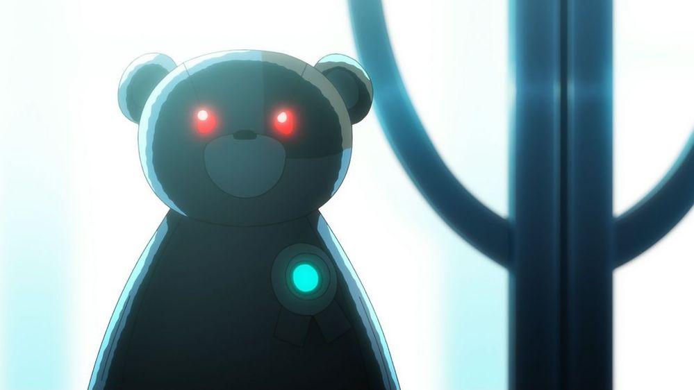 福山潤がヴィヴィのマツモトのような演技をしているアニメは?