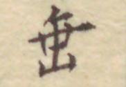 この漢字の読み方を教えてください 日本の漢字なのか中国の漢字なのか 旧字体なのか簡体字なのかもわかりません