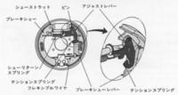 ドラムブレーキのオートアジャスター機能(自動調整機能)ですが、最近の車は質が良くなりましたか? 昔の車で、オートアジャスター機能が付いているのにブレーキ踏んだりサイドを引っ張たりしても調整されませんでしたね。