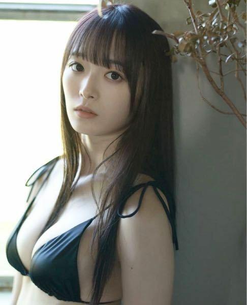 この画像の女性の名前を知りたいです。教えてください。