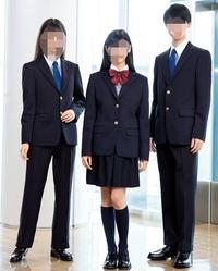 ジェンダーレス制服?が難しいです。 今話題のジェンダーレスとかですが、それはさておき、一部の女子生徒が「スカートは嫌!ウキー!」とかそのシステムがよく分かりませんが、とにかく嫌という我を通しているよ...