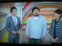 大喜利。「速報」西村賢太氏が再びNHKで、久しぶりにとんでもないことを言いました!