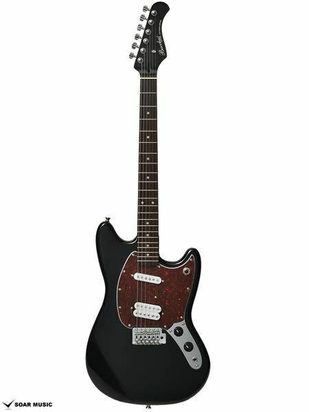 このタイプのギターはフェンダー系のストラトキャスターと同じ様に使えますか?