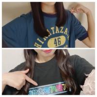 坂道TシャツクイズPart130⊿ 画像のTシャツを着てる  現役、または元坂道メンバーは  上下それぞれ、誰と誰でしょう?