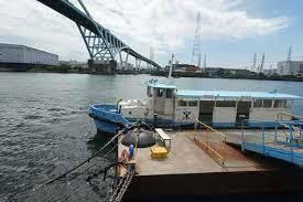 もし大阪の渡船(自転車フェリー)がバッテリー船になったら、静かでクリーン(ディーゼル爆音なし)になりますか?