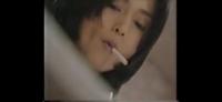 工藤静香、本当に喫煙者なんですか?