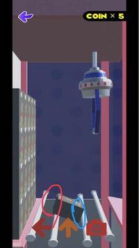 よくクレーンゲームの動画を見ていて下の写真の用にハマったとき赤の部分、青の部分で持ち上げる場所が人によって違うのですが、どっちが正しいのですか? どっちの方が取りやすいのですか?