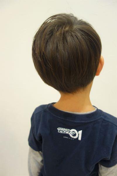 少年の髪の毛ってめっちゃいい匂いしそうじゃないですか?? こういう少し茶髪っぽくて。サラサラ系の髪の毛とかもう顔埋めたくなりますw