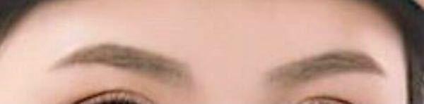 私の自眉なんですがすごく眉頭の位置が低いです 平行眉にしたいなって思ってるのですがどーやって剃ったらいいか分かりません。