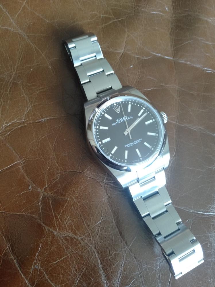 やはり腕時計はGS-グランドセイコーが最高ですか?