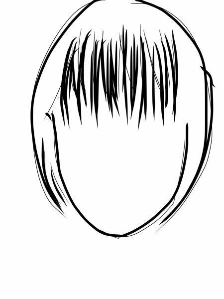 私はこういう髪型なのですが、なんかおかしくないですか? 左右もっとボリューム出せばいいのかなと思ってヘアアイロンでやってもあんまりいい感じになりませんでした。 片方の髪を耳にかけたりもしましたが、イマイチです。 本当はウルフカットのショートみたいな感じにしたくて少し前に切って貰ったのですが、ちょっと思ってたのと違いました。 とりあえず伸ばそうと思うのですが、それまでの間ずっとこの変な髪なのは...