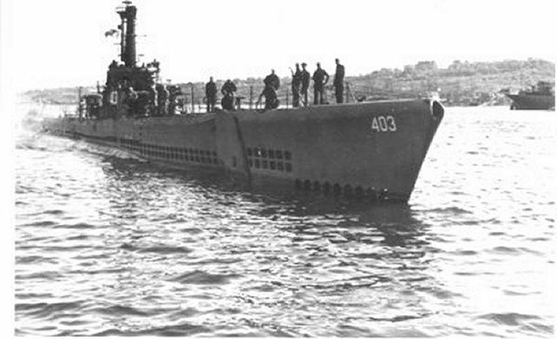 なぜ1940年代の潜水艦はおしなべて形状が似ているんですか?
