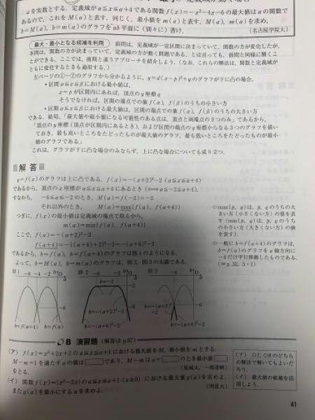 minの図が図3のようになる意味がわかりません。 よろしければ教えて欲しいです。