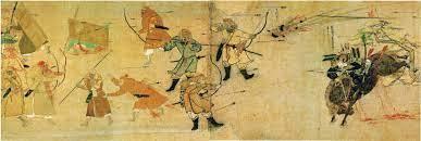 最近、元寇は台風という神風のお陰で鎌倉幕府が辛うじて勝ったというものから、 鎌倉武士団が異常に強くて本隊が到着する前に九州の部隊だけで元軍を撃破したというものに変わったのは何故ですか?