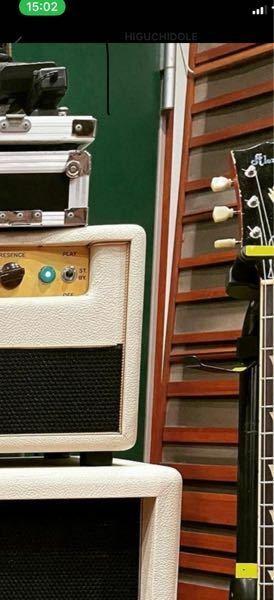 ギター質問! womcadoleのボーカル樋口くんのSGはどこのSGですか?ギブソンだと思ってたんですが、インスタを見るとギブソンじゃないような気がして、、、。情弱で申し訳ございません。分かる方教えてください!