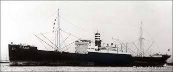 写真つき なぜ赤城山丸(1924)のエンジンはデンマークからの輸入なんですか?