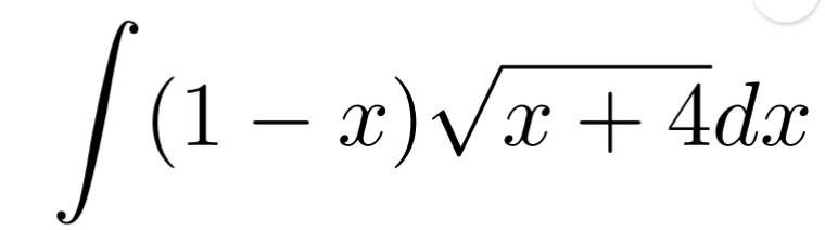 これの計算を教えてください!