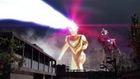 「ウルトラマンクロニクルZ ヒーローズオデッセイ」における総集編に映った我夢(ウルトラマンガイア)と藤宮(ウルトラマンアグル)がウルトラ マンZと共に「ウルトラマントリガー」に客演するでしょうか。