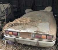 旧車4輪、特に古い車が好きな方、質問失礼します。 この車はどこのメーカーの車種ですか?