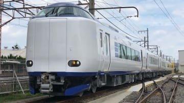 ところで新型コロナウィルスの影響で止まってたJR西日本の特急〈はるか〉の271系は運行再開されたそうだがこの車両って3両編成しか製造予定はな いんでしょうか?
