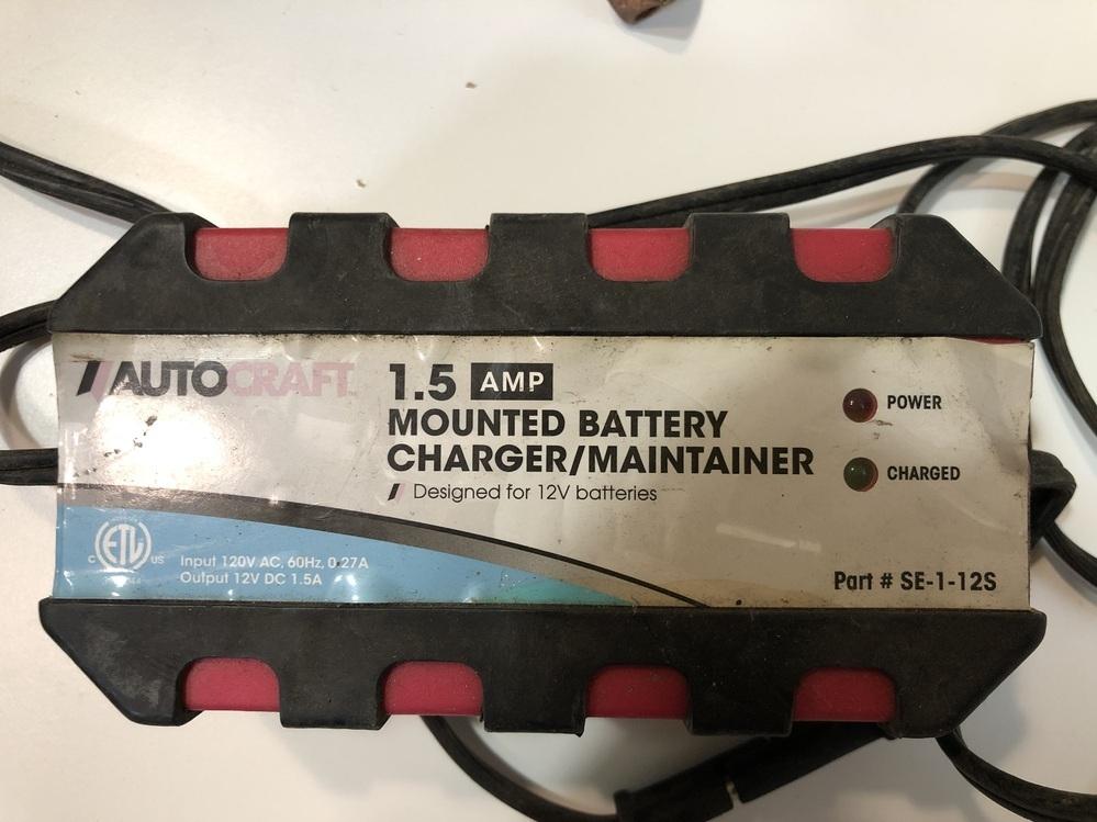 教えて下さい この充電器 開放型、密閉型両方使えるものなのか わかる方いましたら 教えて下さい 宜しくお願いします。