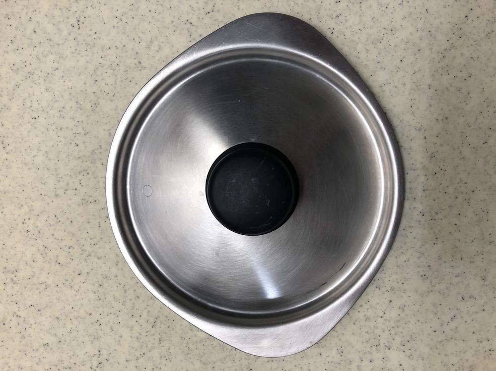 この鍋蓋のメーカーを教えて下さい