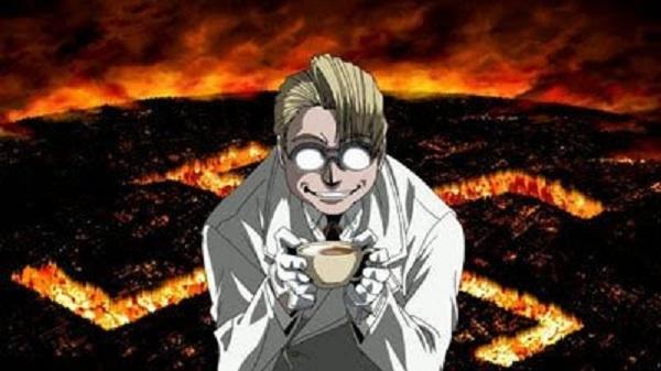 アニメの魅力的な敵と言えば誰を想像しますか? 俺は原作の時点から彼ですが皆さんはどうです?