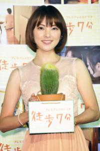 みなさんの好きな女性のタイプは誰ですか?(*^◯^*) ちなみに僕は昔から田中麗奈さんです(^^ゞ