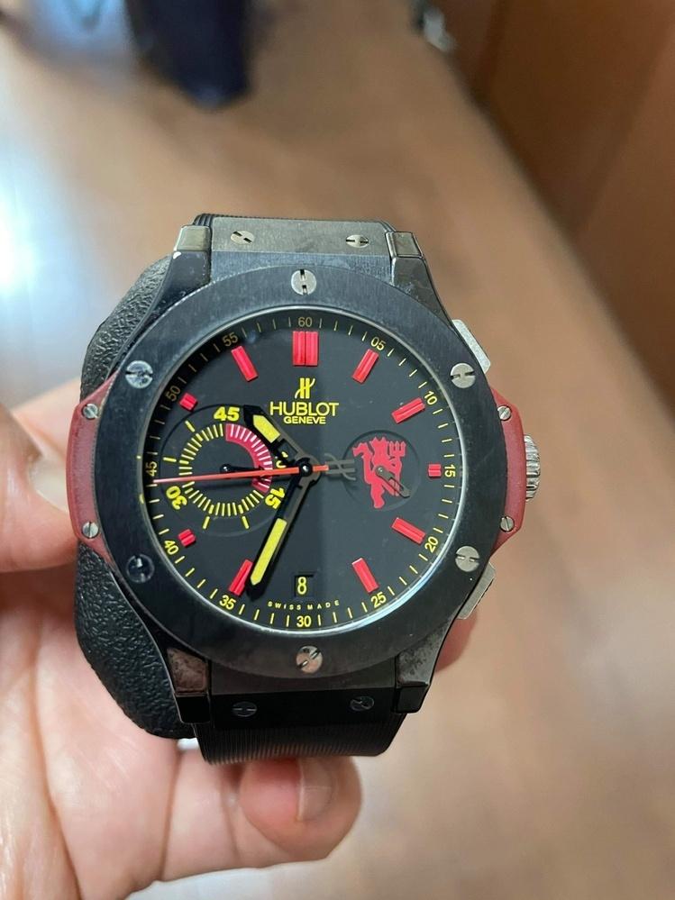 こちらの時計の商品名が知りたいです。よろしくお願いします。