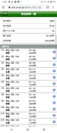 danの皐月賞215000円的中。 これは余りにも楽なレースだった。  1番人気3番人気4番人気は明らかに人気過剰馬なので それさえ1円も買わなければ普通に的中出来る。   エフフォーリアが抜け出して 追いすがるのは タイトルホルダーとレッドベルオーブ ステラヴェローチェなどが見えた瞬間 ほぼ勝ちを確信出来た。   皐月賞を買った人はどうでしたか?  これでエフフォーリアは ダービー1点台に...