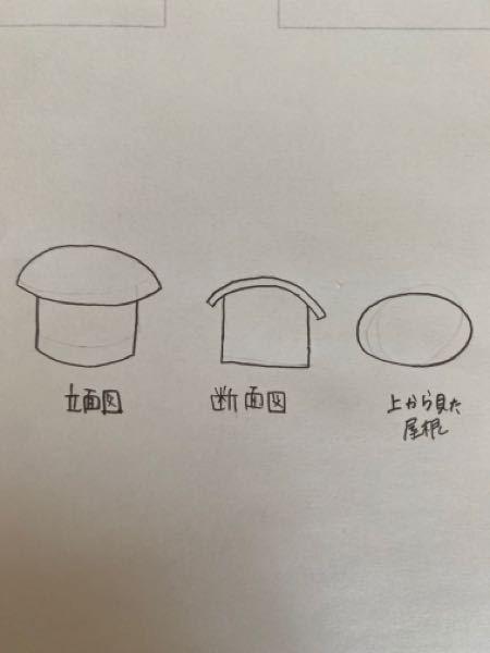 この写真のような建物を計画しているのですが、この形を可能にする構造?架構?の方法、何か知りませんか??