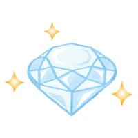 ダイヤモンドというフレーズから思い浮かぶ曲はなんでしょうか?