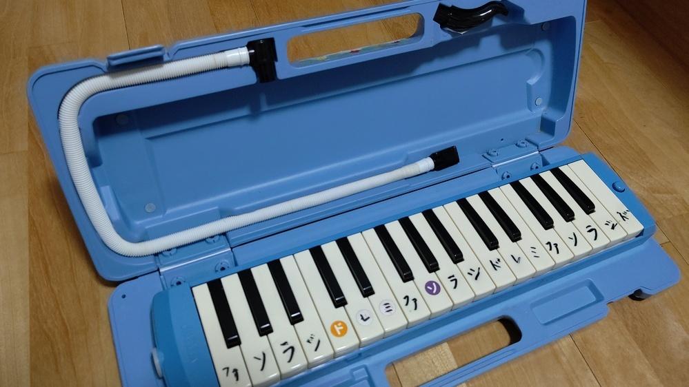 鍵盤ハーモニカを捨てようとしているのですが 鍵盤ハーモニカは何ゴミですか?